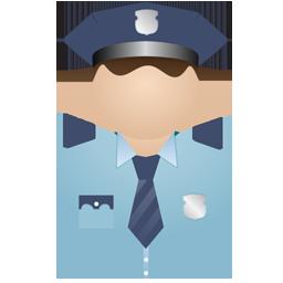 Full Size of Policeman no uniform