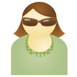 Full Size of Sunglass woman green