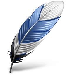 The Official Graywood Shop Filter-feather