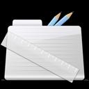 Apps Folder stripes