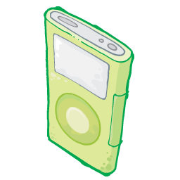 Full Size of IPod Green