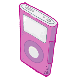 Full Size of IPod Pink