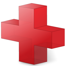 Full Size of Red cross