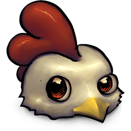 Full Size of Cute Little Low Res Chicken