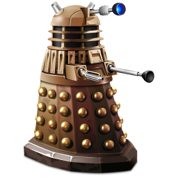 Full Size of Dalek