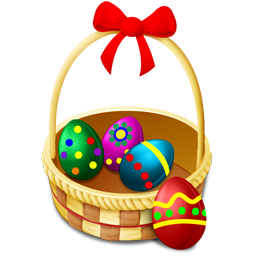 Full Size of Easter Basket