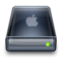 HD apple