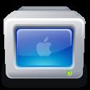 My computer apple