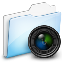 Folder pictures alternative