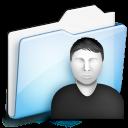 Folder user