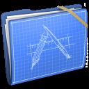 Blue Elastic Developer