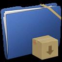 Full Size of Blue Elastic Drop Box