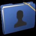 Blue Elastic User