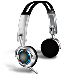 Full Size of Headphones with microphones