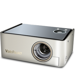Full Size of Video projector