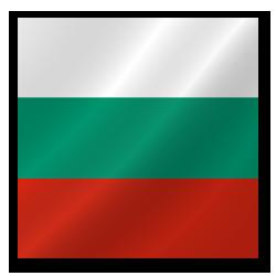Full Size of Bulgaria flag