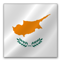 Full Size of Cyprus flag