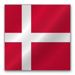 Full Size of Denmark flag