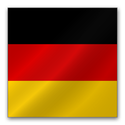 Full Size of Germany flag