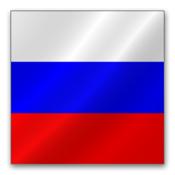Full Size of Russia flag
