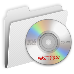 Full Size of Folder CDMasters