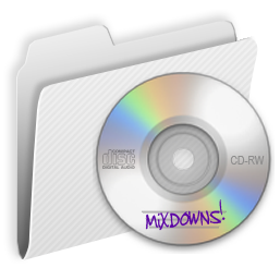 Full Size of Folder CDMixdowns