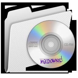 Full Size of Folder CDMixdowns