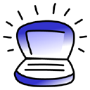 iBook Indigo