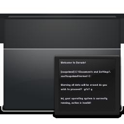 Full Size of 2 Folder Terminal