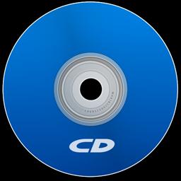 Full Size of CD Blue