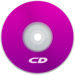 Full Size of CD Purple