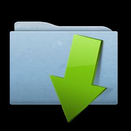 Full Size of Folder Blue Download