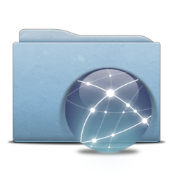 Full Size of Folder Blue Globe Graphite