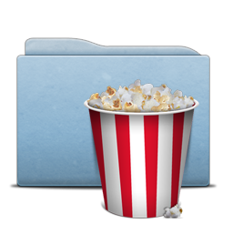Full Size of Folder Blue Pop Corn