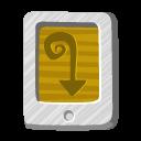 File desert tail