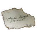 Marla Singers Number