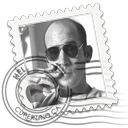 Hunter S. Thompson Mail