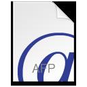 Internet Location AFP