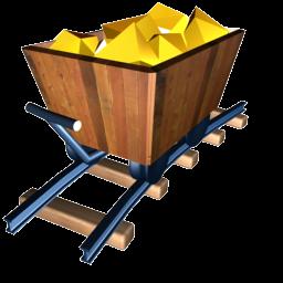 Full Size of Gold mine