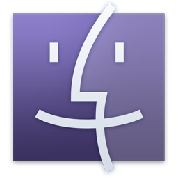 Full Size of Finder Purple