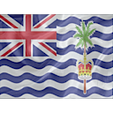 Regular British Indian Ocean Territ