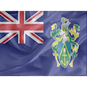 Regular Pitcairn Islands