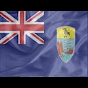Regular St. Helena & Dependencies