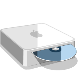 Full Size of Mac Mini CD