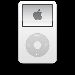 Full Size of iPod White