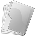 Folder Silver
