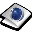 4D folder