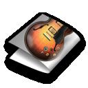 GarageBand folder