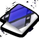 Apple Shake Folder