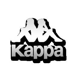 kappa white logo png icons free download iconseekercom